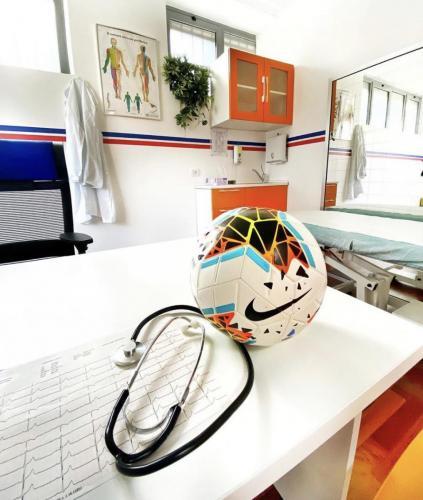 Visite Mediche NON Agonistiche
